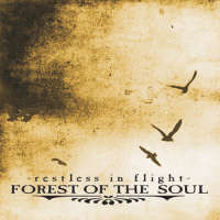 Forest of the Soul - Restless in Flight - digi-CD