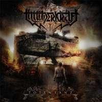 Thunderkraft (Ukr) - Totentanz - CD
