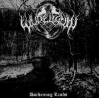 Wudeliguhi (USA) - Darkening Lands - CD
