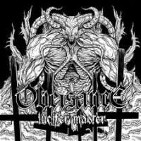 Obeisance (USA) - Lucifer Master - CD