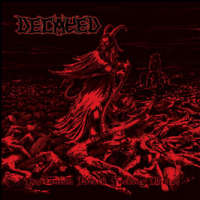Decayed (Por) - Lusitanian Black Fucking Metal - CD