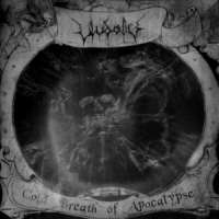 Ulvdalir (Rus) - Cold Breath of Apocalypse - 12""