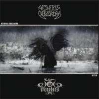 Aetherius Obscuritas (Hun) - Ventus - CD