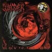 Vader (Pol) - Back to the Blind / Darkese Age Live - 2CD