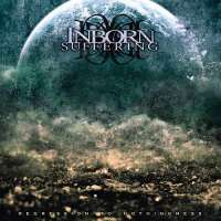Inborn Suffering (Fra) - Regression to Nothingness - digi-CD