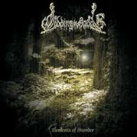 Wedding In Hades (Fra) - Elements of Disorder - CD
