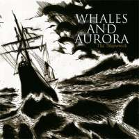 Whales and Aurora (Ita) - The Shipwreck - CD