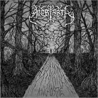 Aboriorth (Spa) - Anchorite - CD