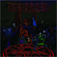 Decayed (Prt) - The Ancient Brethren - CD