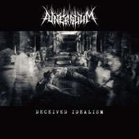 Funeralium (Fra) - Deceived Idealism - 2CD