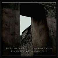 Somber Poetry for Dying Thee (Chn) - The Beauty Of Scenery Resides In Its Sorrow - CD
