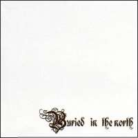 Buried in The North (Chn) - s/t - CD