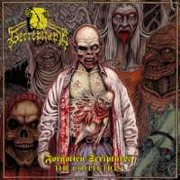 Decrepitaph (USA) - Forgotten Scriptures - The Collection - CD