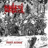 Obtest (Lit) - Pries Audra - super jewel case CD