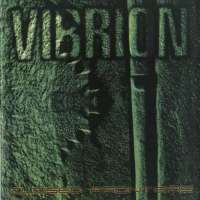 Vibrion (Arg) - Closed Frontiers - CD