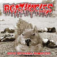 Agathocles (Bel) - Hunt Hunters / Robotized - CD