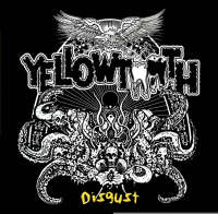 Yellowtooth (USA) - Disgust - CD