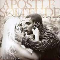 Apostle Of Solitude (USA) - Last Sunrise - CD