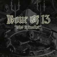 Hour of 13 (USA) - The Ritualist - CD