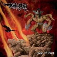 Tork Ran (Fra) - Tales of Death - 2CD