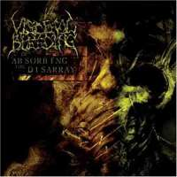 VIsceral Bleeding (Swe) - Absorbing the Disarray - CD with slip case