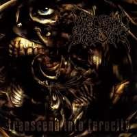 Visceral Bleeding (Swe) - Transcend into Ferocity - CD