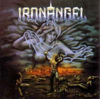 Iron Angel (Ger) - Winds of War - CD