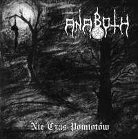 Anaboth (Pol) - Nie czas pomiotow - CD