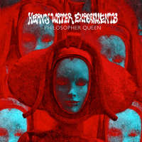 Heavy Water Experiments (USA) - Philosopher Queen - CD