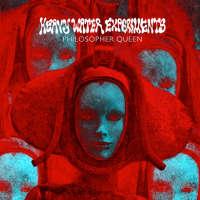 Heavy Water Experiments (USA) - Philosopher Queen - CD