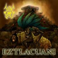 Xipe Totec (Mex) - Eztlacuani - CD with slip case
