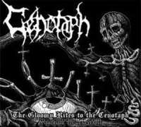 V/A - The Gloomy Rites To The Cenotaph - digi-CD