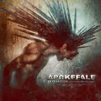 Apokefale (Rus) - Revelation: Procreating Abhorrent Depths - digi-CD