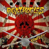 Agathocles (Bel) - Kanpai!! - CD/DVD