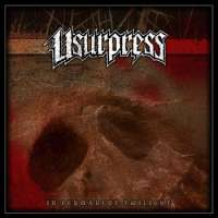 Usurpress (Swe) - In Permanent Twilight - CD