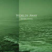 Worlds Away (USA) - Searching - digisleeve CD
