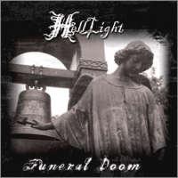 Helllight (Bra) - Funeral Doom - 2CD