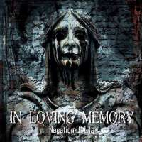 In Loving Memory (Spa) - Negation of Life - CD