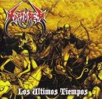 Torturer (Chl) - Los Ultimos Tiempos - CD