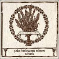 V/A - John Barleycorn Reborn: Rebirth - 2CD