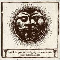 V/A - Hail Be You Sovereigns, Lief And Dear - 2CD