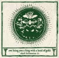 V/A - We Bring You A King With A Head Of Gold - 2CD