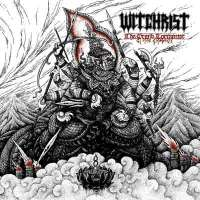 Witchrist (NZ) - The Grand Tormentor - CD