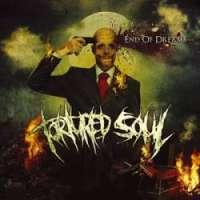Tortured Soul (Fra) - End of Dreams - CD