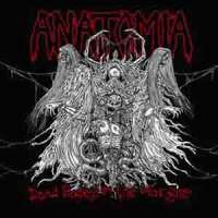 Anatomia (Jpn) - Dead Bodies in the Morgue - CD