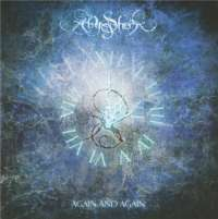 Abyssphere (Rus) - Again and Again(English version) - CD