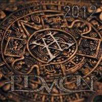 Edvian (Rus) - 2012 - CD