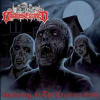 Unconsecrated (Spa) - Awakening in the Cemetery Grave - CD