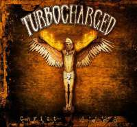 Turbocharged (Swe) - Christ Zero - digi-CD