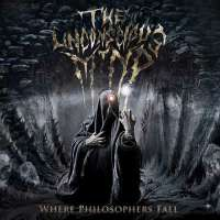 The Unconscious Mind (Can) - Where Philosophers Fall - CD